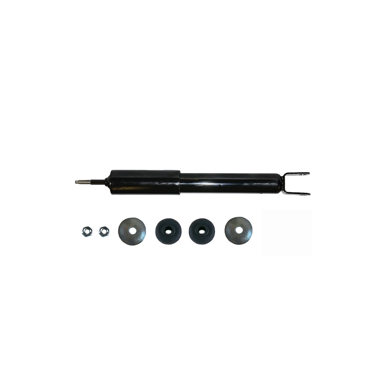 ACDELCO ADVANTAGE - Gas Charged Shock Absorber - DCD 520-431