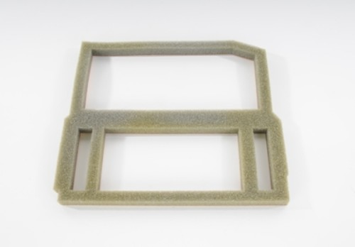 ACDELCO OE SERVICE - Air Distribution Case Seal - DCB 52489531