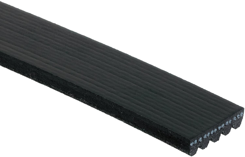 ACDELCO PROFESSIONAL - Standard Serpentine Belt - DCC 5K778