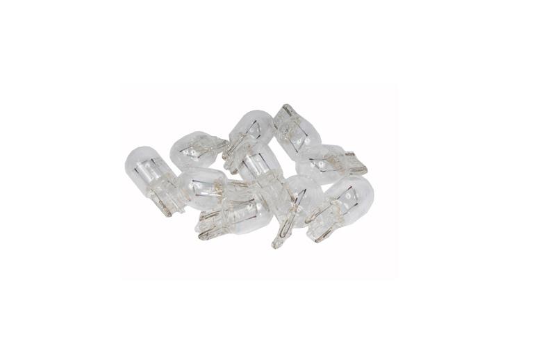 ACDELCO GM ORIGINAL EQUIPMENT - Back Up Light Bulb - DCB 7441