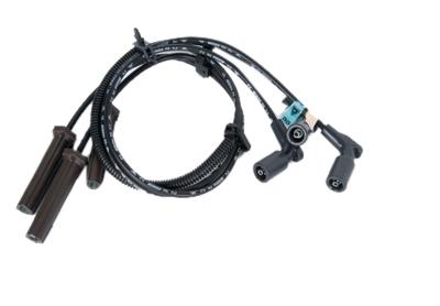 ACDELCO GM ORIGINAL EQUIPMENT - Spark Plug Wire Set (Left) - DCB 746WW