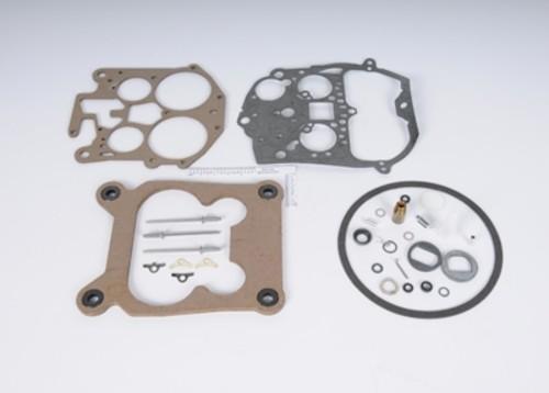 ACDELCO OE SERVICE - Carb Power Piston Kit - DCB 76043