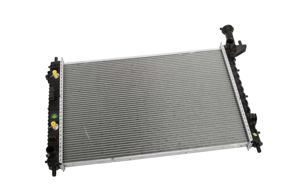 ACDELCO GM ORIGINAL EQUIPMENT - Radiator - DCB 84079536