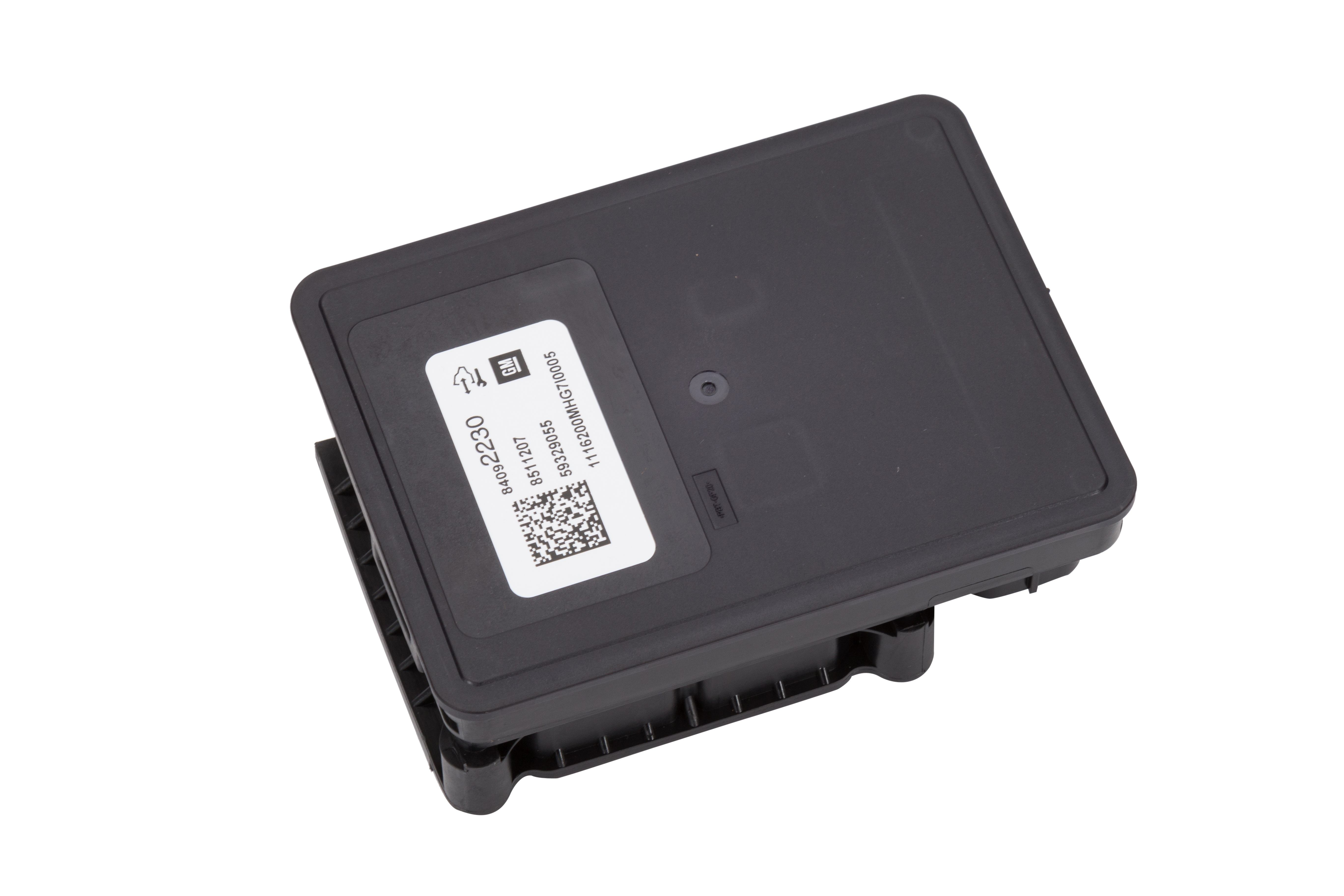 ACDELCO GM ORIGINAL EQUIPMENT - ABS Control Module - DCB 84092230