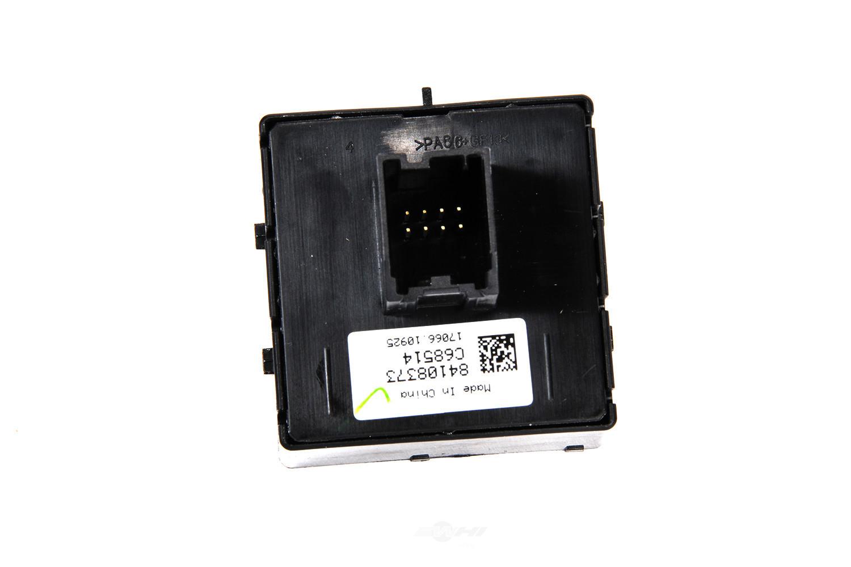 ACDELCO GM ORIGINAL EQUIPMENT - Trailer Brake Control - DCB 84108373