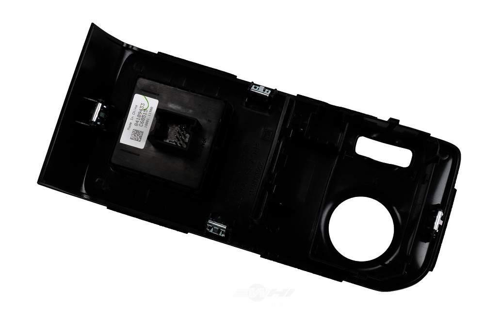 ACDELCO GM ORIGINAL EQUIPMENT - Trailer Brake Control - DCB 84109433