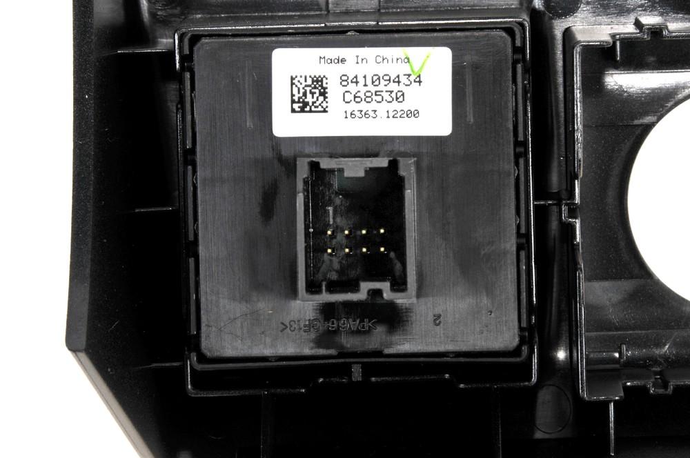 ACDELCO GM ORIGINAL EQUIPMENT - Trailer Brake Control - DCB 84109434
