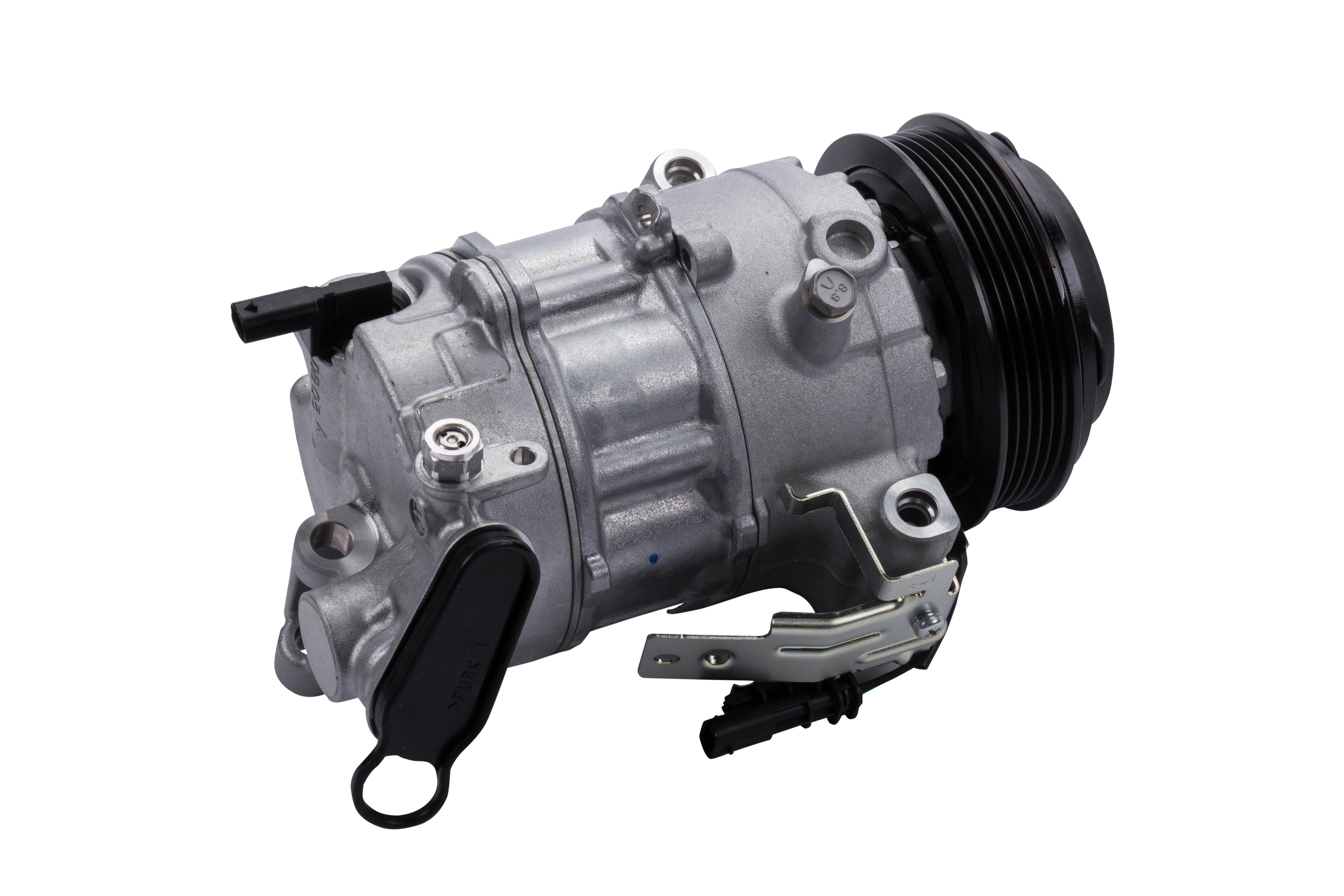 ACDELCO GM ORIGINAL EQUIPMENT - A/C Compressor - DCB 15-22376