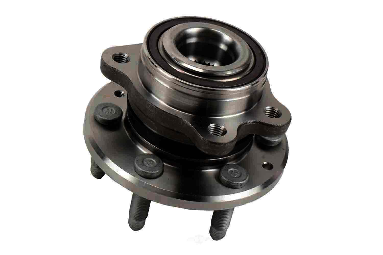 ACDELCO GM ORIGINAL EQUIPMENT - Wheel Bearing and Hub Assembly - DCB FW433