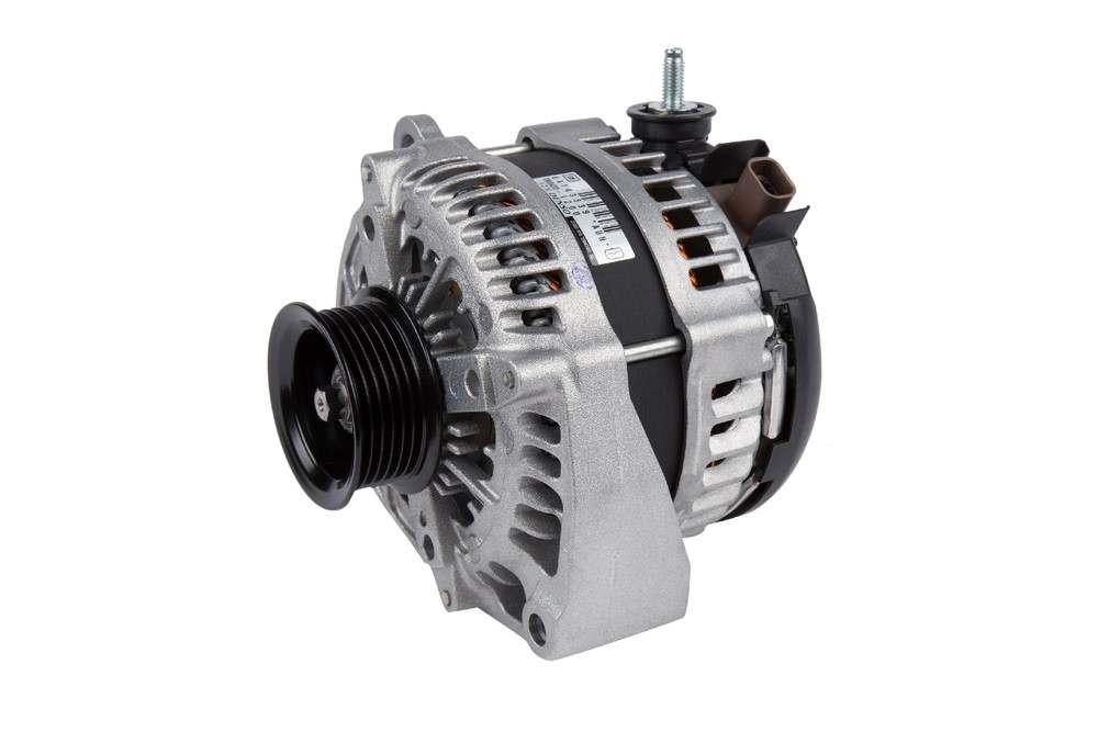 ACDELCO GM ORIGINAL EQUIPMENT - Alternator - DCB 84143539