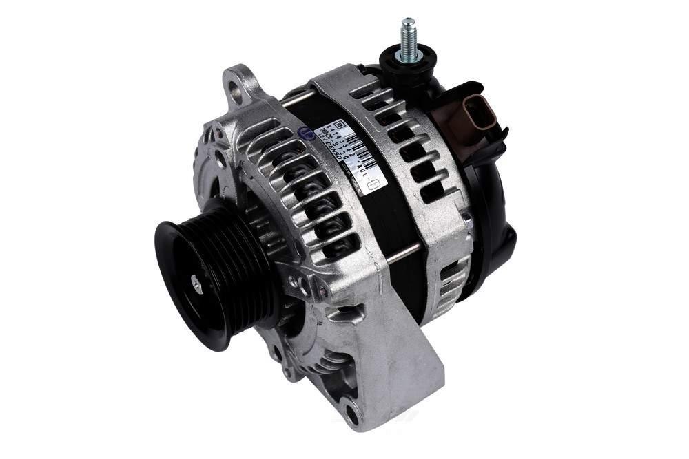 ACDELCO GM ORIGINAL EQUIPMENT - Alternator - DCB 84143542