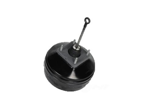 ACDELCO GM ORIGINAL EQUIPMENT - Power Brake Booster - DCB 178-0823