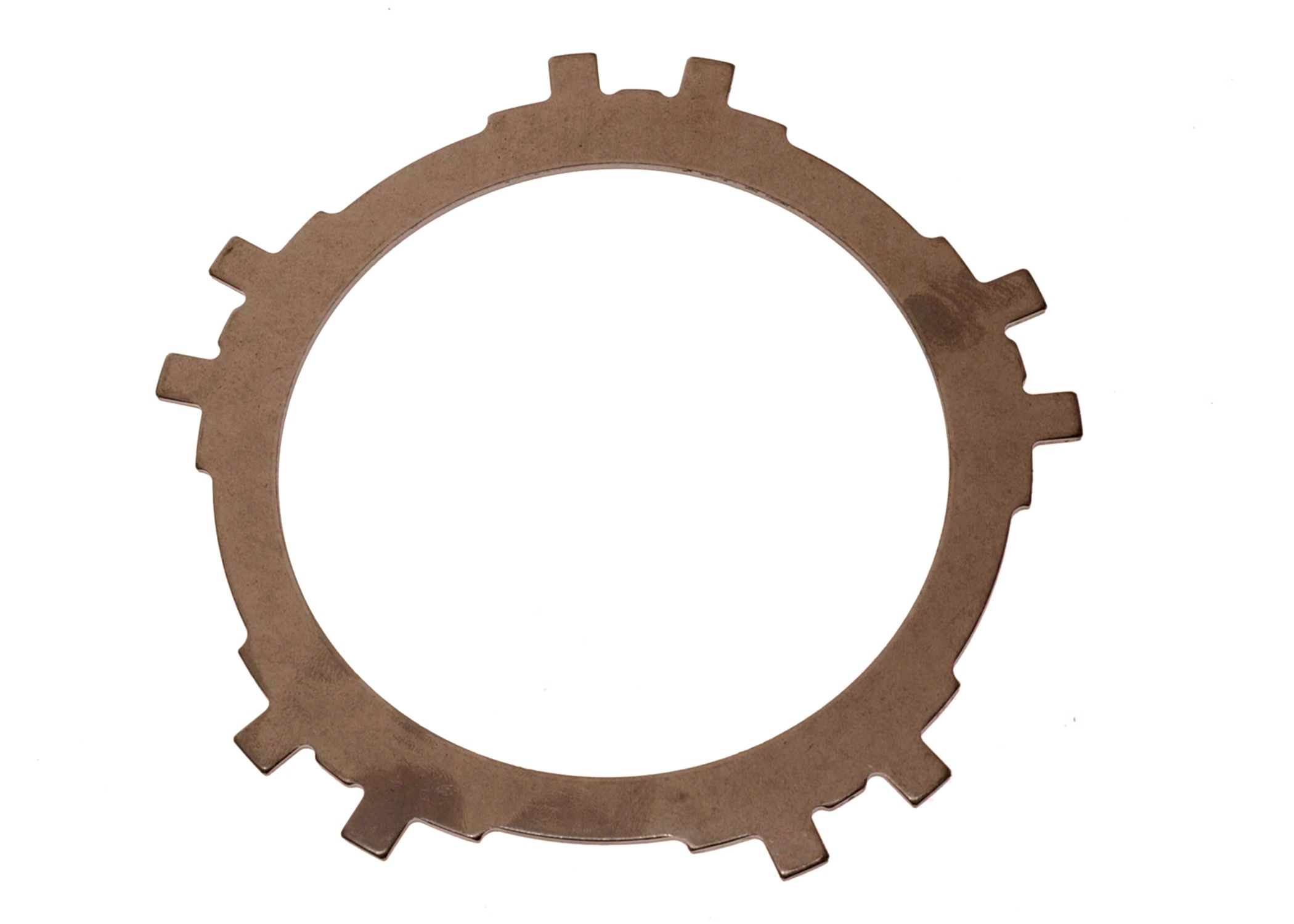 ACDELCO GM ORIGINAL EQUIPMENT - Transmission Clutch Friction Plate - DCB 8642154