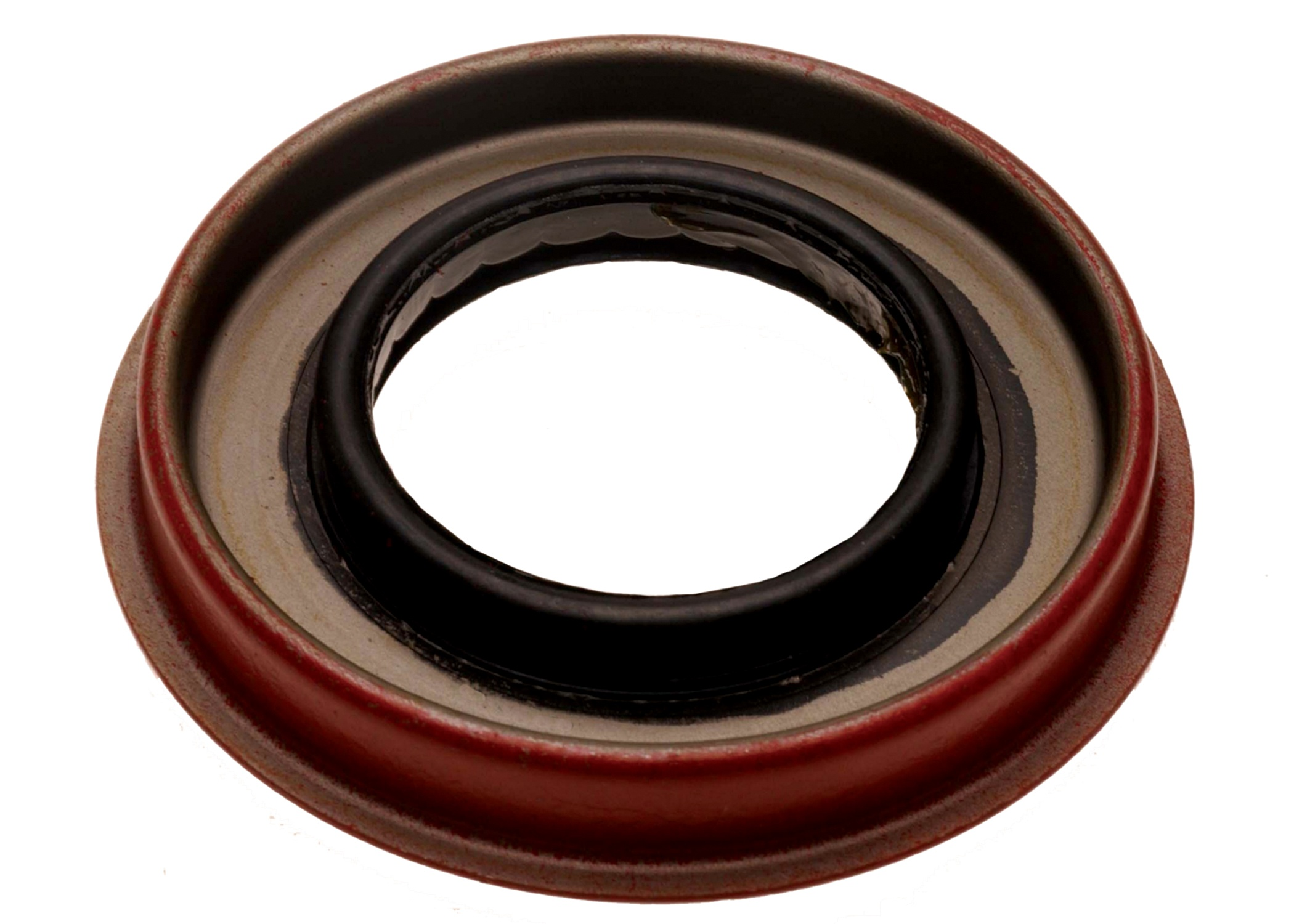 ACDELCO OE SERVICE CANADA - A/Trans Fluid Pressure Test Hole Plug Seal (O-Ring) - DCG 8677554