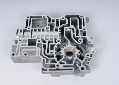ACDELCO GM ORIGINAL EQUIPMENT - Automatic Transmission Oil Pump Assembly - DCB 8684950