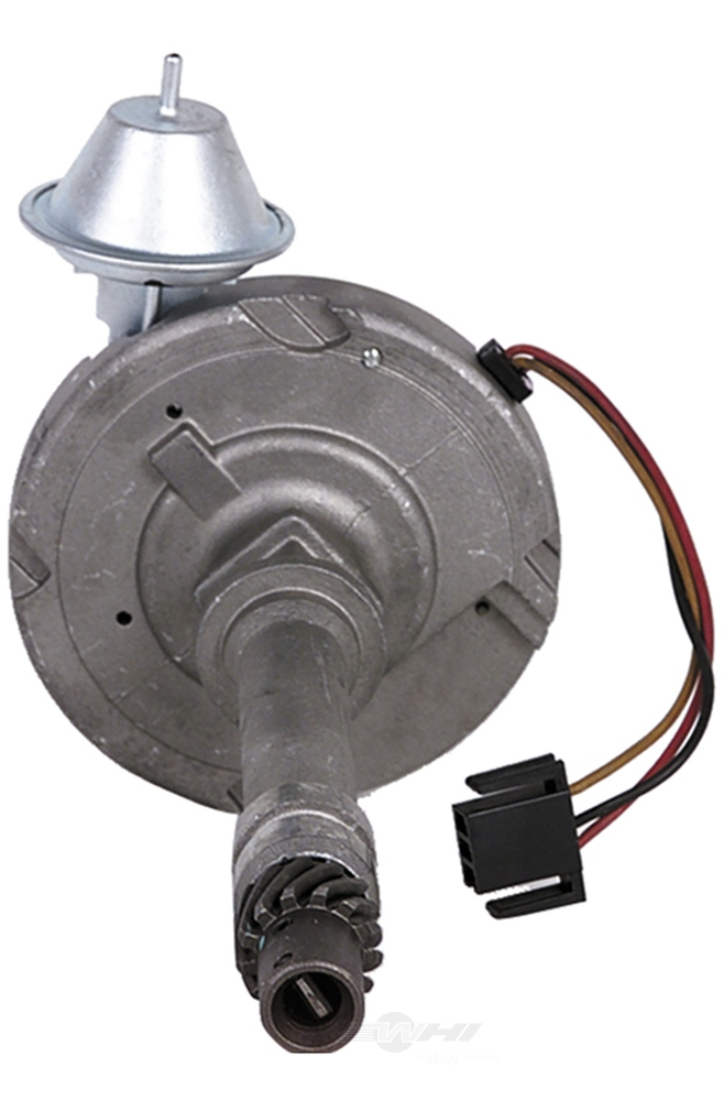 ACDELCO GOLD/PROFESSIONAL - Reman Distributor - DCC 88864775