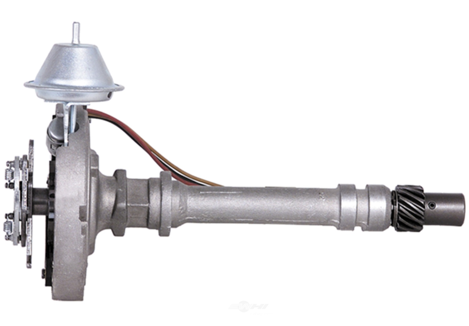 ACDELCO GOLD/PROFESSIONAL - Reman Distributor - DCC 88864791