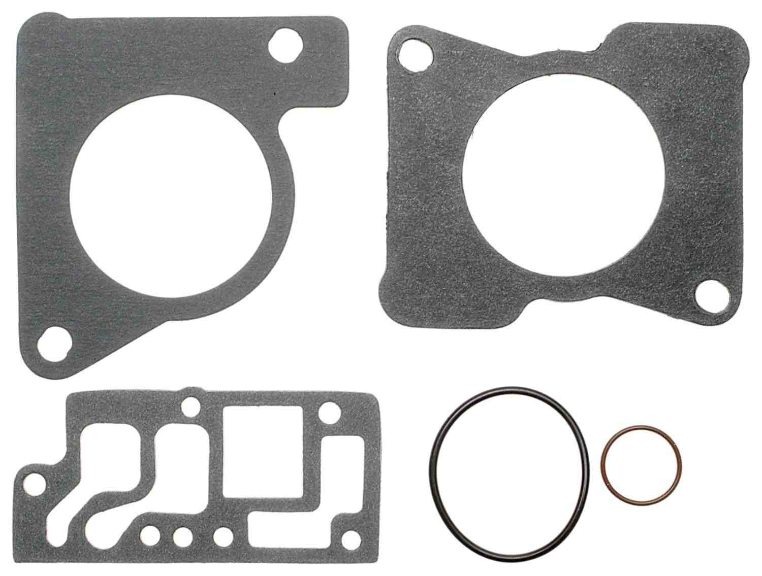 ACDELCO PROFESSIONAL - Fuel Injection Throttle Body Mounting Gasket Set - DCC 88865052
