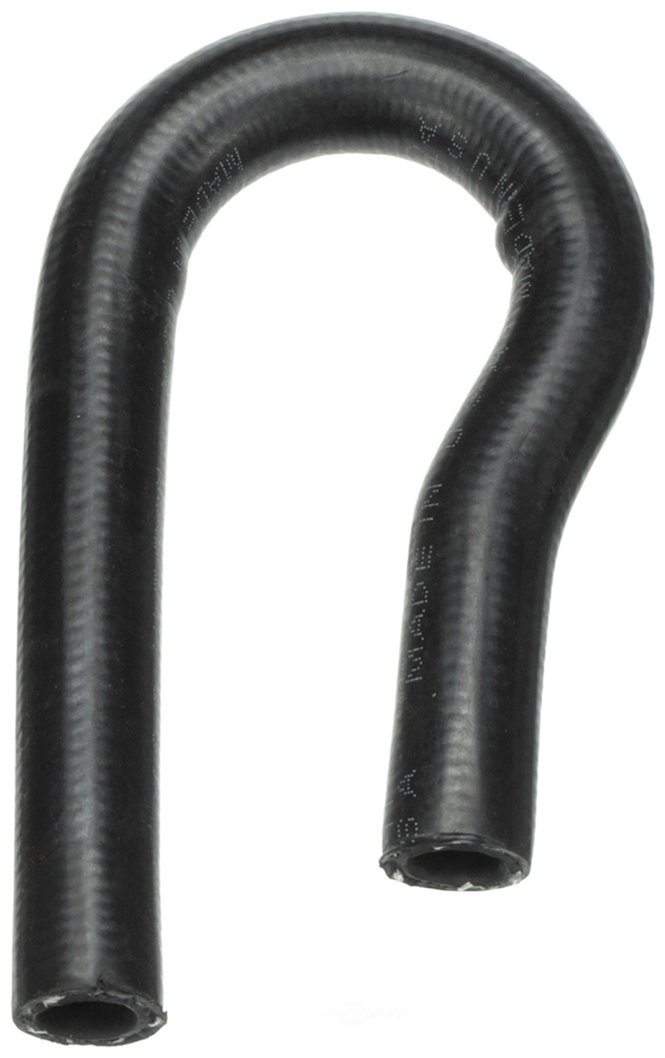 ACDELCO GOLD/PROFESSIONAL - Molded Engine Coolant Bypass Hose - DCC 14076S