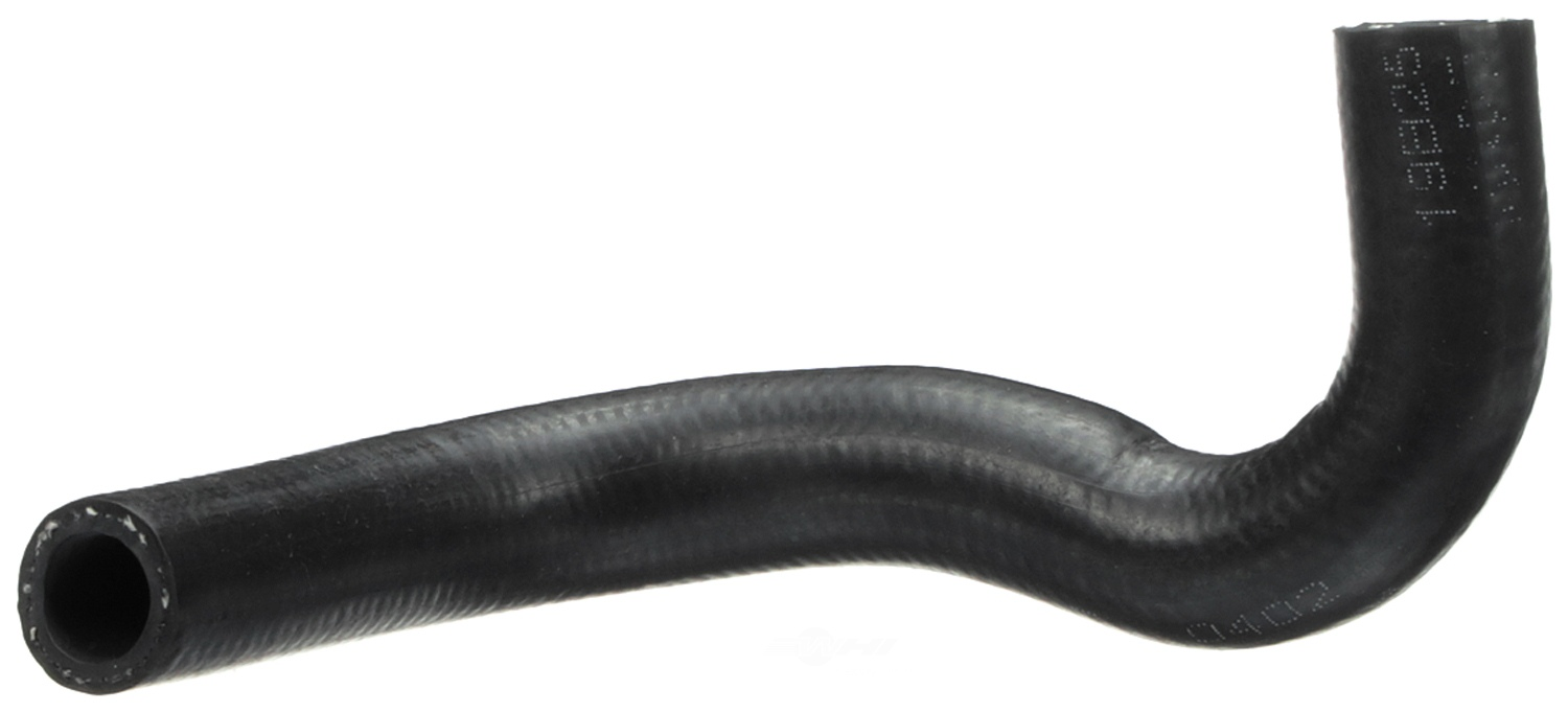 ACDELCO GOLD/PROFESSIONAL - Molded Engine Coolant Bypass Hose - DCC 14114S