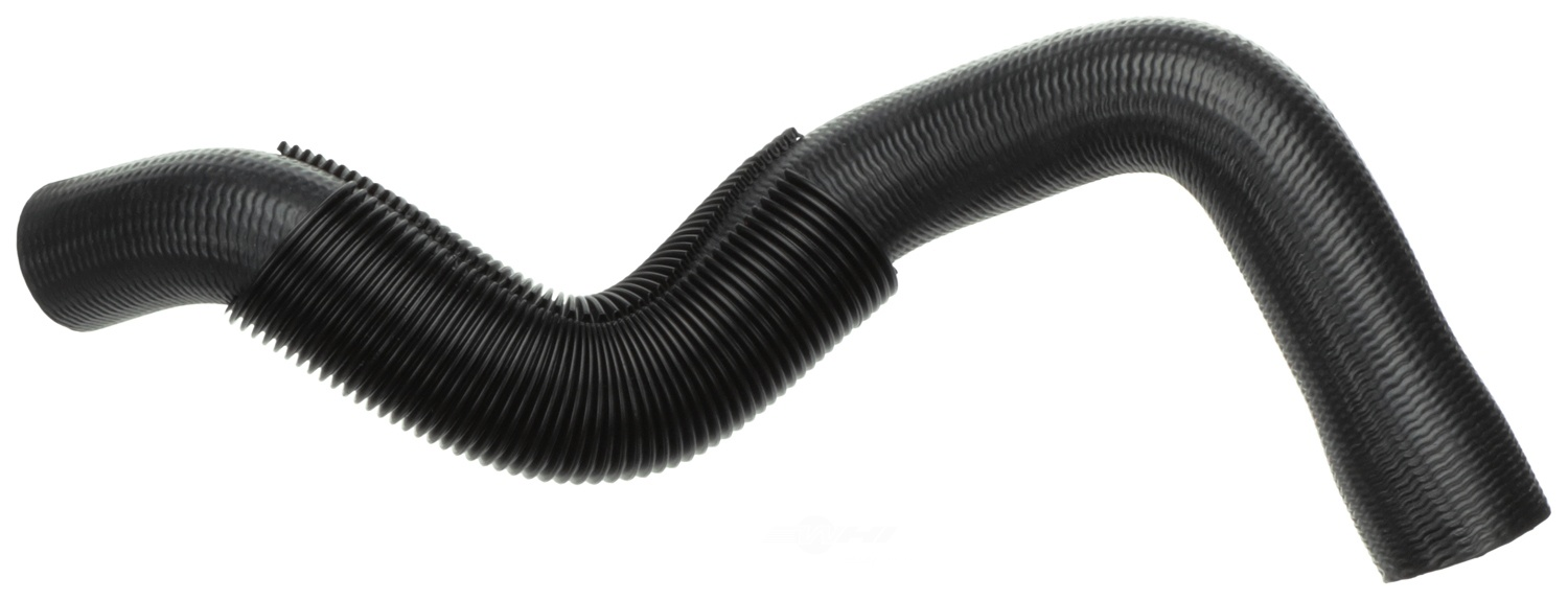 ACDELCO GOLD/PROFESSIONAL - Molded Radiator Coolant Hose (Lower) - DCC 24053L