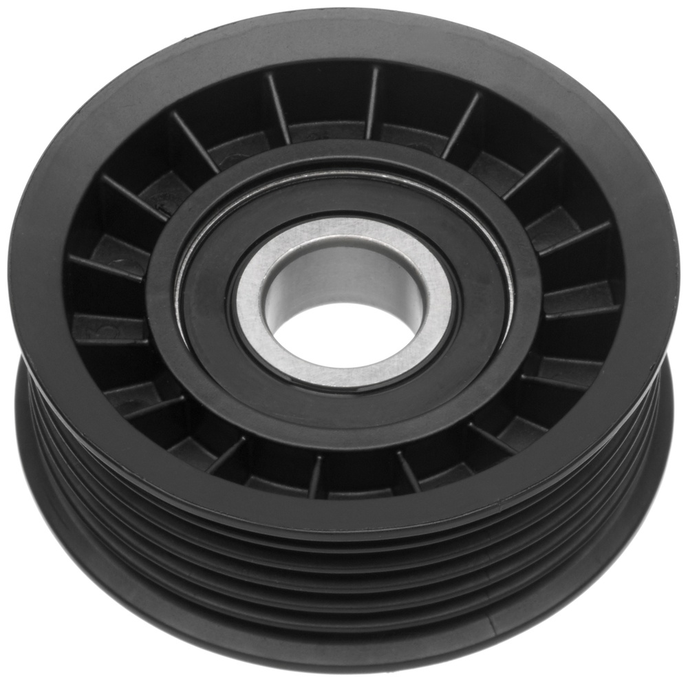 ACDELCO GOLD/PROFESSIONAL - Accessory Drive Belt Tensioner Pulley - DCC 38008