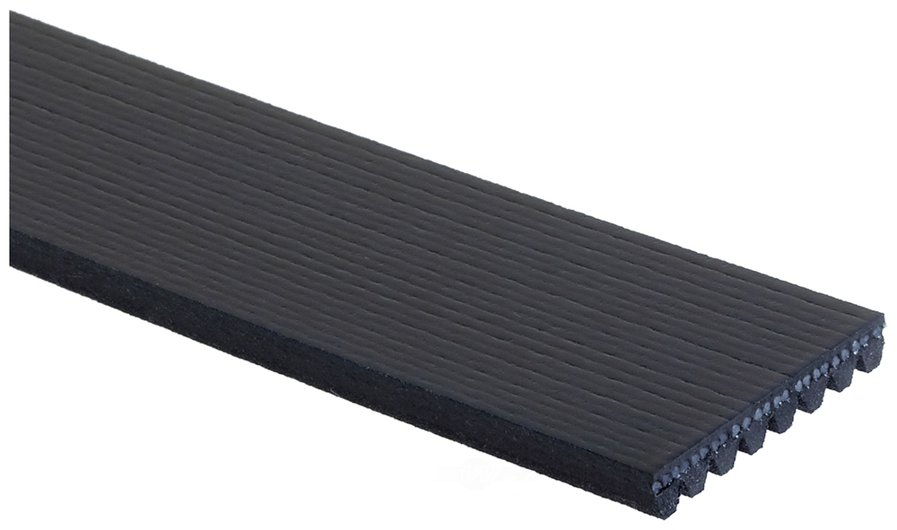ACDELCO GOLD/PROFESSIONAL - Standard Serpentine Belt - DCC 8K830