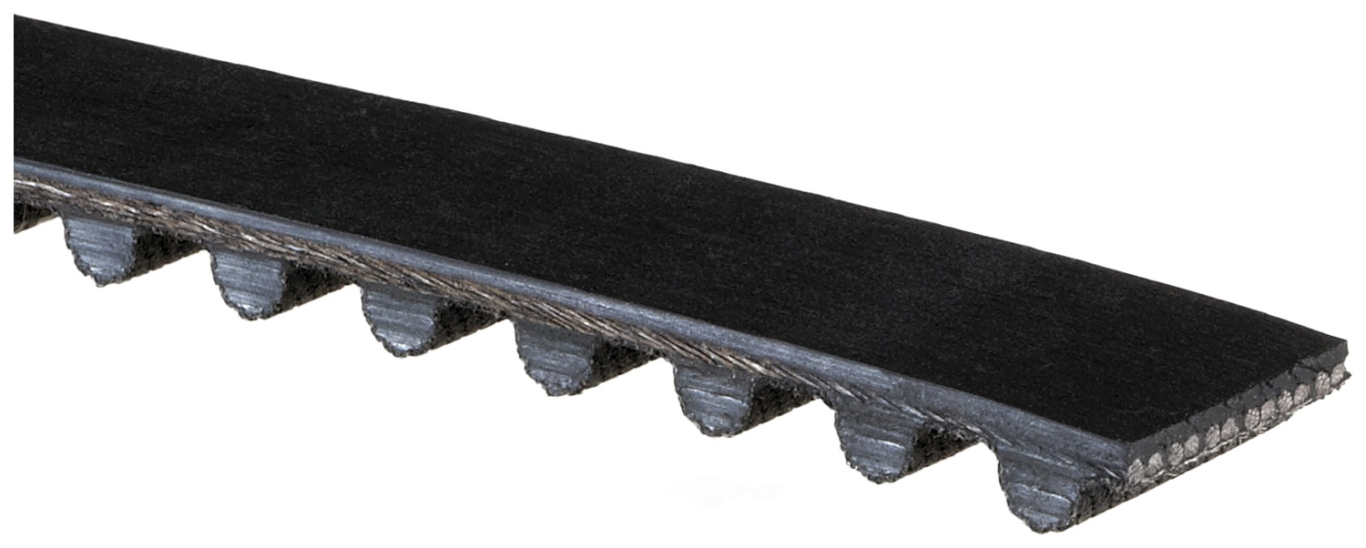ACDELCO GOLD/PROFESSIONAL - Engine Timing Belt - DCC TB107