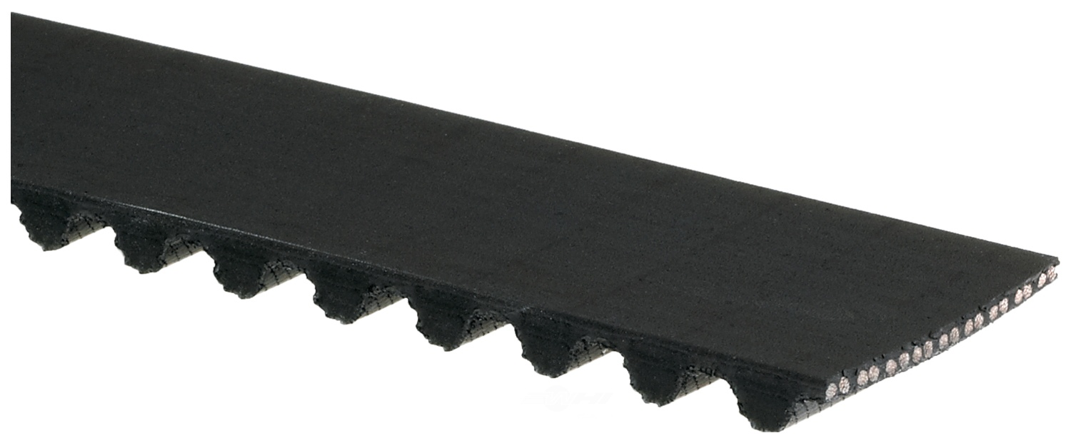 ACDELCO GOLD/PROFESSIONAL - Engine Timing Belt - DCC TB265