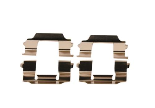 ACDELCO GM ORIGINAL EQUIPMENT - Disc Brake Pad Retaining Clip - DCB 179-2146