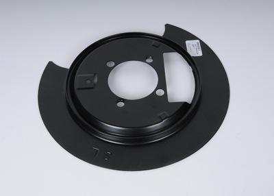 ACDELCO OE SERVICE - Rear Brake Shield - DCB 88935977