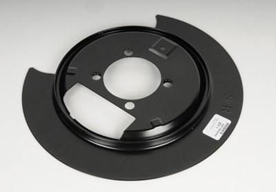 ACDELCO GM ORIGINAL EQUIPMENT - Brake Dust Shield - DCB 88935978