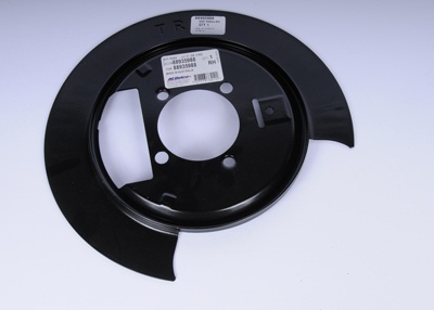 ACDELCO GM ORIGINAL EQUIPMENT - Brake Dust Shield - DCB 88935988