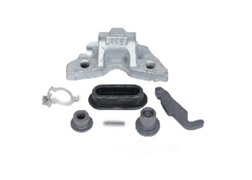 ACDELCO GM ORIGINAL EQUIPMENT - Parking Brake Actuator - DCB 179-2053