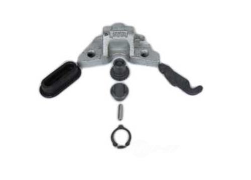 ACDELCO GM ORIGINAL EQUIPMENT - Parking Brake Actuator - DCB 179-2054