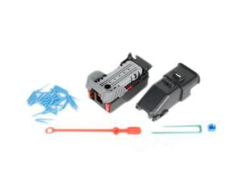 ACDELCO GM ORIGINAL EQUIPMENT - Engine Control Module Connector - DCB 16-7504