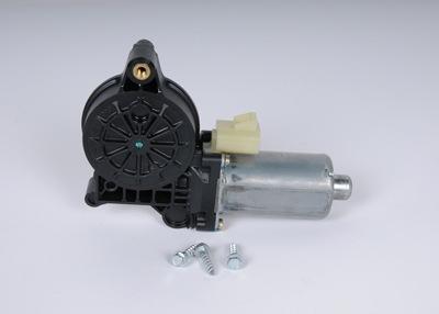 ACDELCO GM ORIGINAL EQUIPMENT - Power Window Motor Kit - DCB 88958034