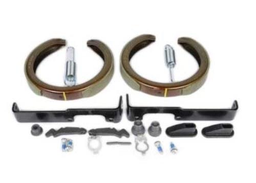 ACDELCO GM ORIGINAL EQUIPMENT - Parking Brake Kit - DCB 179-2060
