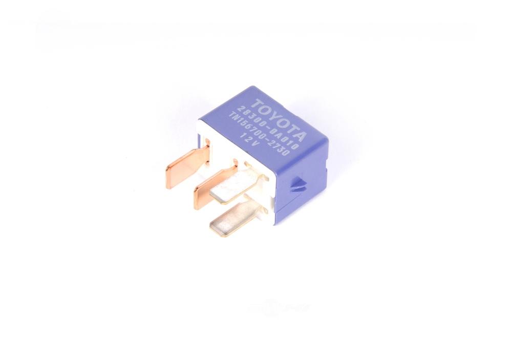 ACDELCO GM ORIGINAL EQUIPMENT - Starter Relay - DCB 88975517