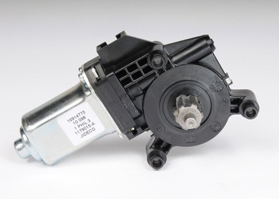 ACDELCO GM ORIGINAL EQUIPMENT - Power Window Motor - DCB 88980987