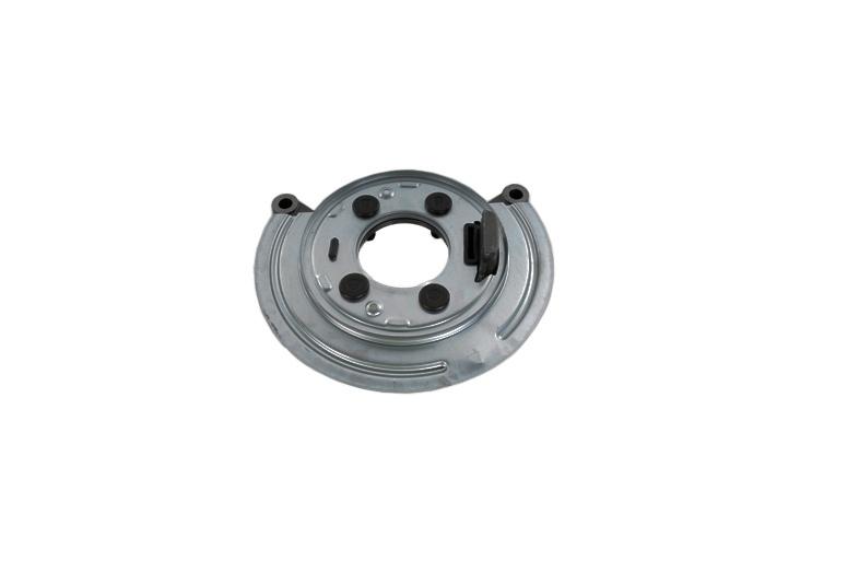 ACDELCO OE SERVICE - Rear Brake Shoe Guide Plate Kit - DCB 88982581