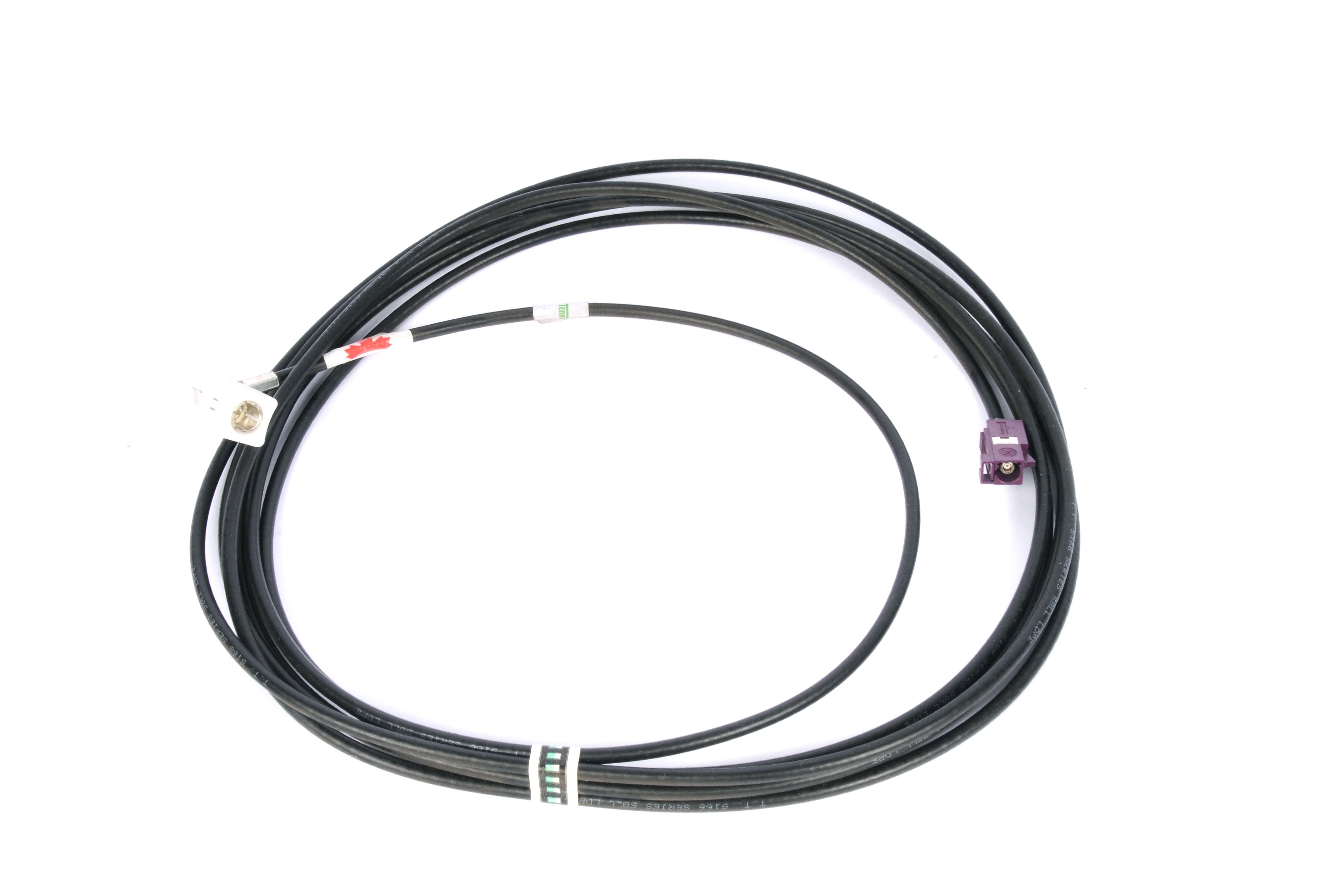 ACDELCO GM ORIGINAL EQUIPMENT - Mobile Phone Antenna Cable - DCB 88987797
