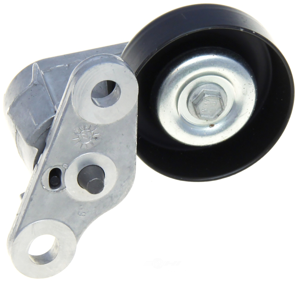 ACDELCO GOLD/PROFESSIONAL - Belt Tensioner Assembly - DCC 38159