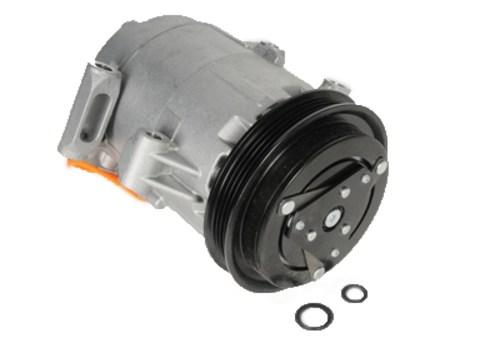 ACDELCO GM ORIGINAL EQUIPMENT - A/C Compressor - DCB 15-21515