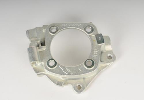 ACDELCO GM ORIGINAL EQUIPMENT - Parking Brake Anchor Plate - DCB 89026786