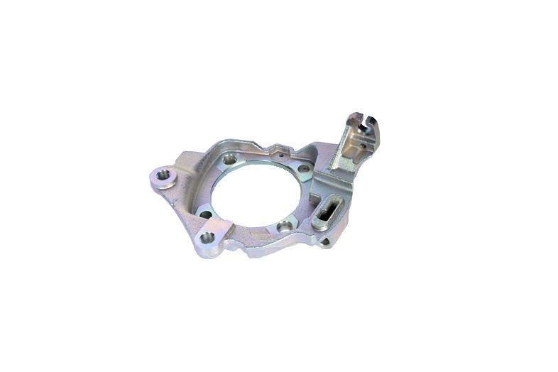 ACDELCO GM ORIGINAL EQUIPMENT - Parking Brake Anchor Plate - DCB 89026798