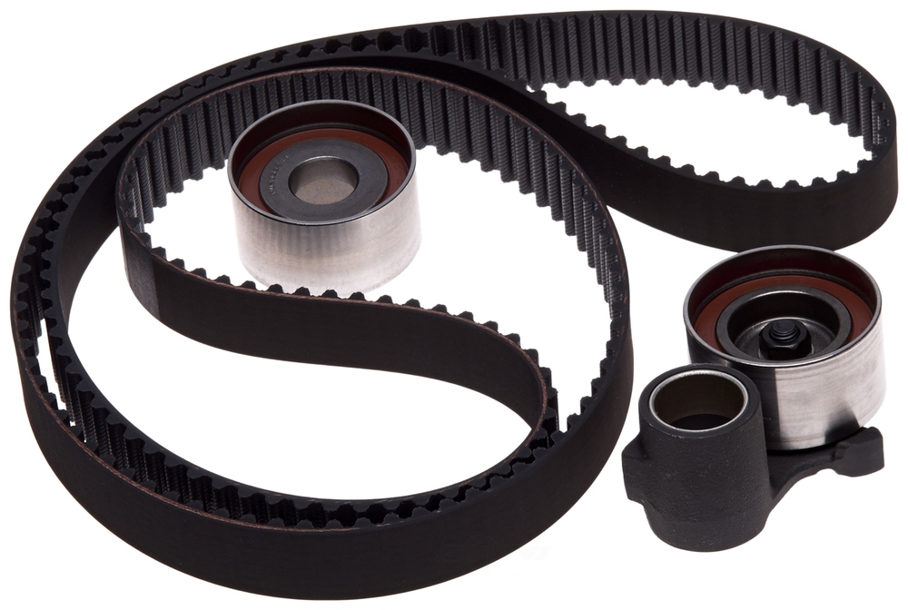 ACDELCO GOLD/PROFESSIONAL - Engine Timing Belt Component Kit Excludes Water Pump - DCC TCK286