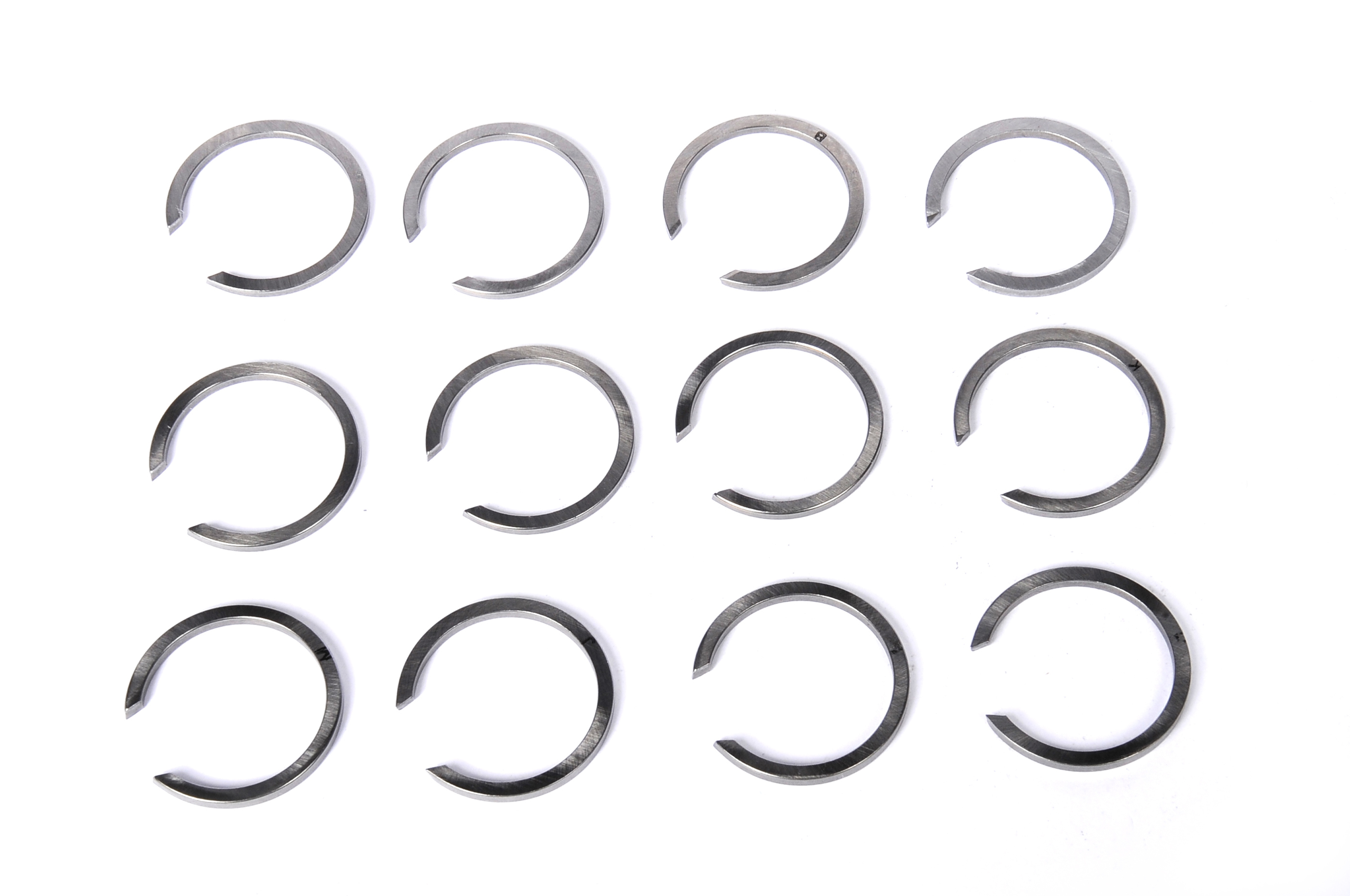 ACDELCO OE SERVICE - Front Center Gear Front Bearing Retainer Ring Kit - DCB 89059343