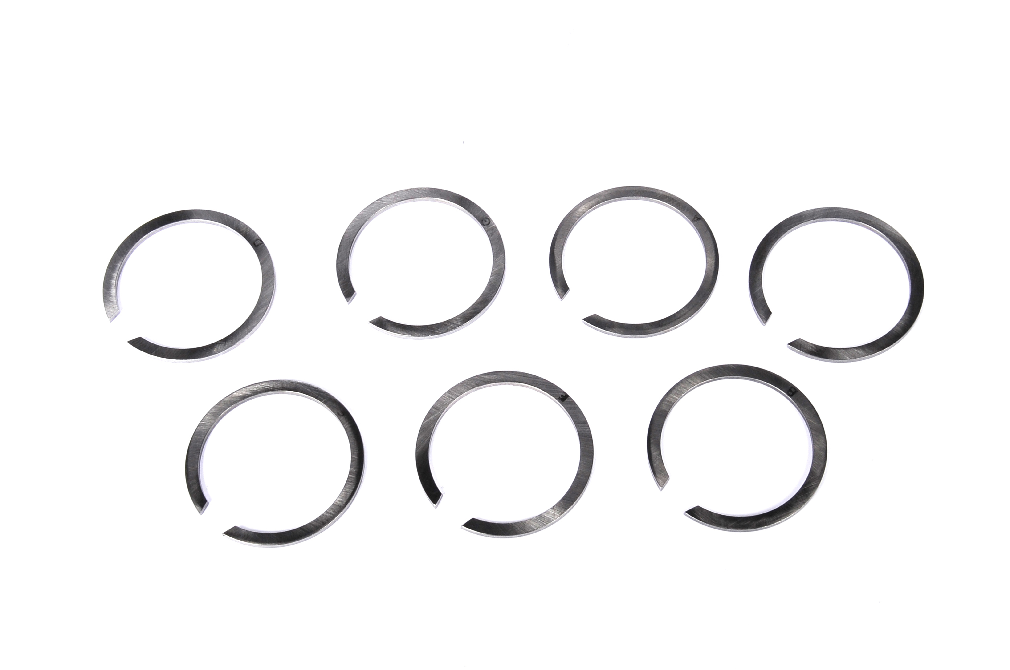 ACDELCO GM ORIGINAL EQUIPMENT - Manual Transmission Gear Synchro Ring Retainer - DCB 89059344