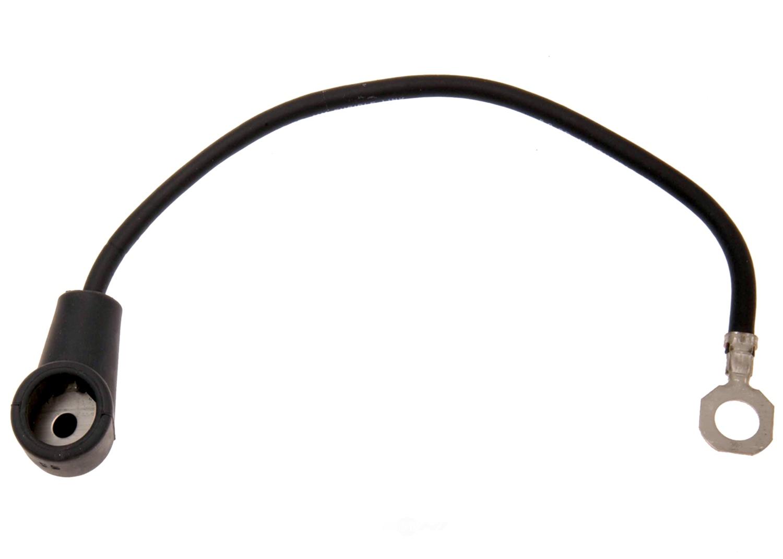 ACDELCO GM ORIGINAL EQUIPMENT - Alternator Cable - DCB 8XX11FS